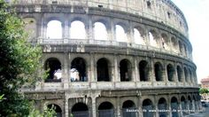 Ten things you should see at the Roman Colosseum