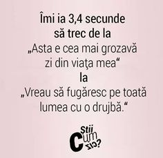 Eu sunt mai degrabă : azi e cea mai nashpa zi a mea Totally Me, Funny Life, Life Humor, Jaba, Depressed, Brain, Motivational, Thoughts, Learning