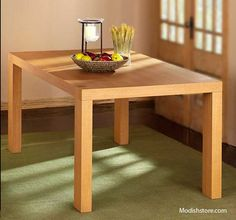 Tag Wrightwood Dining Table.