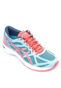 GEL DS Trainer 21 NC Running Shoes from Asics in blue_1