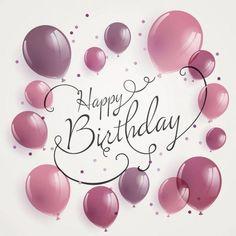 Happy Birthday Verses, Happy Birthday Animals, Happy Birthday Floral, Happy Birthday Greetings Friends, Birthday Wishes Flowers, Happy Birthday Template, Happy Birthday Wishes Images, Happy Birthday Pictures, Birthday Blessings