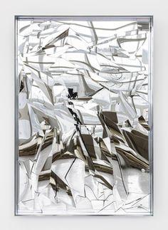 Lee Bul, 'Civitas Solis III10,' 2015, Lehmann Maupin