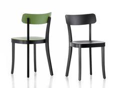 Jasper Morisson - Basel chair - Vitra