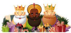 Queridos Reyes Magos, este año quiero...