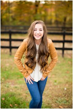 Senior What to Wear | Hope Taylor Photography