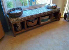 Image result for unusual kitchen window seat ideas