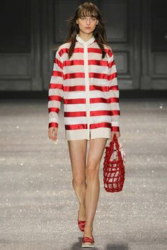 Moncler Gamme Rouge Spring 2015 Ready-to-Wear - Collection - Gallery - Look 10 - Style.com