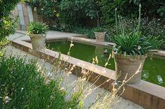 arnaud maurières et eric ossart / le jardin de la noria, saint-quentin la poterie