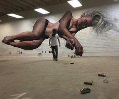 Drew Merritt #graffiti #street #art