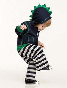 Hanna Andersson - Love cute comfy clothes for little ones.