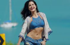 You Must Know What #KatrinaKaif has Revealed About #BaarBaarDekho