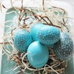 LUSCIOUS LOVES: Easter eggs