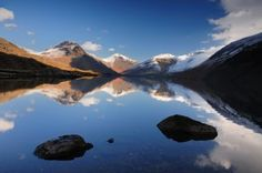 Wastwater by Stewart Smith:The Lake District National Park  #Cumbria