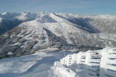 Skiregion Katschberg, winter holiday in austria