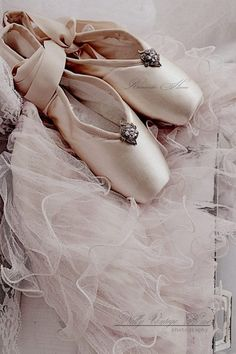 Classical | Romantic | Fantasy Photography at: http://www.pinterest.com/oddsouldesigns/marvelous-things/ #ballet #slippers