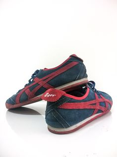 Onitsuka Tiger Mexico 66 Navy Red https://www.youtube.com/watch?v=fLdJ7uBLWxE