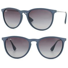 Ray-Ban RB4171 - Erika Sunglasses www.framesdirect....