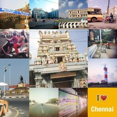 indivue tweets from Chennai