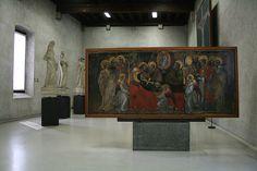 Museo di Castelvecchio - carlo scarpa