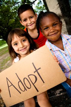 We help you get started on the adoption process #TheRoseLawFirm