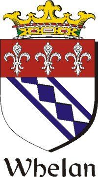 family history- coat of arms