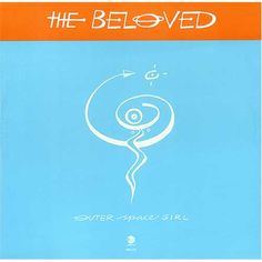 "For Sale - The Beloved Outer Space Girl - Double Pack UK Promo  12"" vinyl single (12 inch record / Maxi-single) - See this and 250,000 other rare & vintage vinyl records, singles, LPs & CDs at http://eil.com"