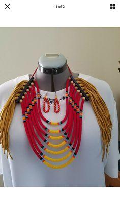 Crow Indians, Jewelry, Fashion, Moda, Jewlery, Jewerly, Fashion Styles, Schmuck, Jewels