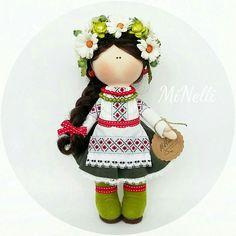 Фотография Fabric Toys, Sewing Dolls, Doll Clothes Patterns, Handmade Toys, Softies, Baby Dolls, Sewing Crafts, Chiffon, Christmas Ornaments