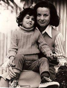 son of Howard Robard Hughes JR and Jean Peters. Howard ...