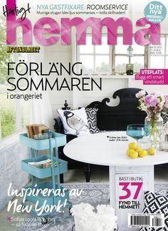Härligt hemma! Nr 33/2013.