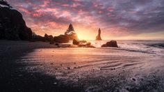 A new day in Iceland by Renè Colella on 500px