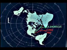 THE FLAT EARTH - BELOW THE EQUATOR - YouTube