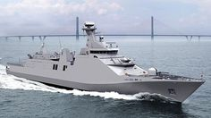 AUSTRALIA'S ship building industry has been dealt its second crippling blow in a week, with another multi-million naval project to be sent off shore.
