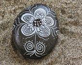 Flower Power Stone