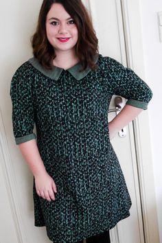 Chiara's Francoise dress
