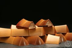 Chocolate and Sugar Candies with Jean-Marie Auboine at The French Pastry School, June 17 - 20, 2013. 7:00am - 3:00pm; $1,260