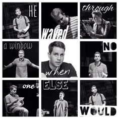 Image result for dear evan hansen crack