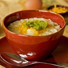 Grits and Green Chile - The perfect fusion of southern and southwestern cuisine.