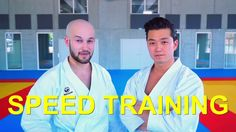 In this video we show you how to improve SPEED and DYNAMIC with some athletic exercises and how you can adopt it for your KATA. Karate Club, Karate Kata, Karate Training, Speed Training, Jka Karate, Argo, Bruce Lee, Martial Arts, Exercise