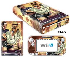 vinyl-decal-Skin-Sticker-for-WII-U-console-and-controller-skins-0008-GTA-V.jpg (760×619)