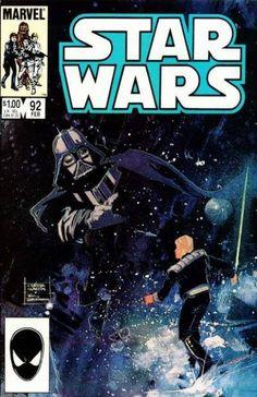 Star Wars (Volume) - Comic Vine