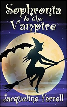 Sophronia and the Vampire eBook: Jacqueline Farrell: Amazon.co.uk: Books http://www.amazon.co.uk/Sophronia-Vampire-Jacqueline-Farrell-ebook/dp/B00TYOMLPK
