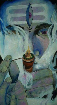 Bholenath wallpaper by sarushivaanjali - 92 - Free on ZEDGE™ Shiva Stotram, Rudra Shiva, Shiva Art, Krishna, Lord Shiva Statue, Ganesh Lord, Ganesha, Angry Lord Shiva, Lord Shiva Stories