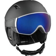 12 Best SKI Stuff images   Helmet, Skiing, Ski helmets