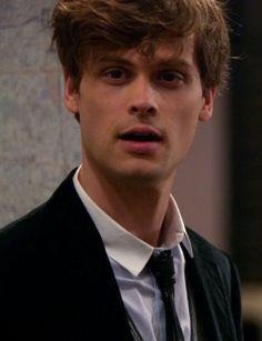 Dr Spencer Reid, Dr Reid, Spencer Reid Criminal Minds, Criminal Minds Cast, Matthew Gray Gubler, Matthew Grey, White Boys, White Man, Beautiful Boys