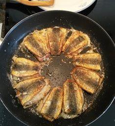 Biscotista pottuvoihin: Paistetut silakkapihvit Biscotti, Pie, Desserts, Food, Torte, Tailgate Desserts, Cake, Deserts, Fruit Pie
