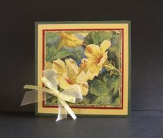 Grab a Tissue by Reddyisco - Cards and Paper Crafts at Splitcoaststampers Napkin Cards, Rubber Cement, Glitter Cards, Paper Napkins, Craft Gifts, I Card, Cardmaking, Your Cards, Paper Crafts