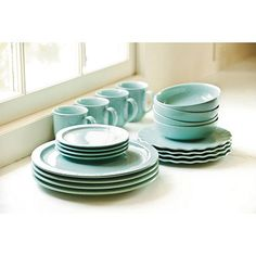 Southern Living Dinnerware