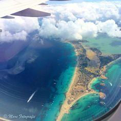 Ein Teelöffel Sand und Meer: Formentera - 50 Shades of Turquoise
