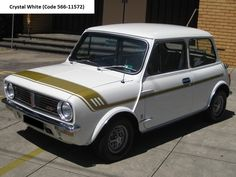 31 Best Australian Morris Leyland Mini Clubman Gt Images Mini